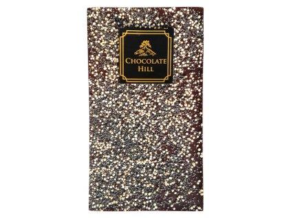 chocolate hill cokolada quinoa mak cokobanka cz 1000