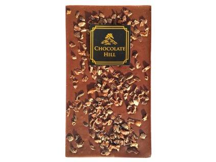 chocolate hill cokolada mlecna s drcene boby cokobanka cz 768