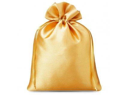 SOS22 sacek saten zlaty