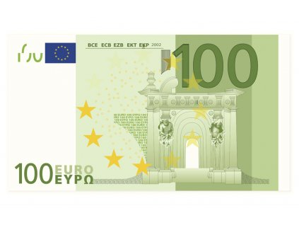 darkove pouzdro na cokoladu 100 EUR cokobanka.cz