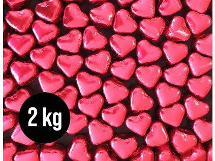 cluizel michel cokoladove srdce mlecne krabice cokobanka cz orez