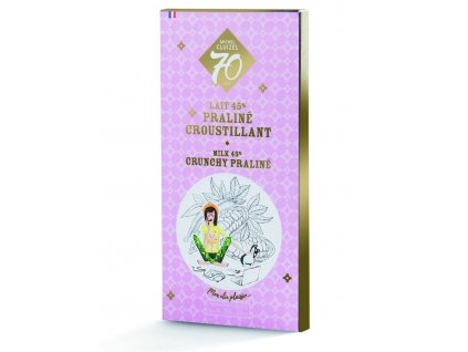 michel cluizel tablette 70 ans cokobanka-cz
