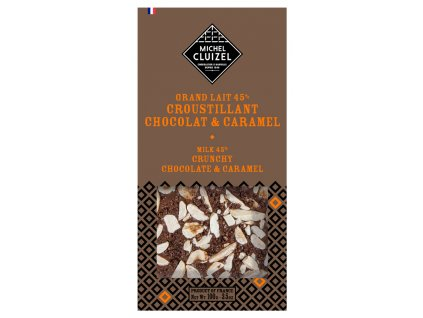 michel-cluizel-cokolada-mlecna-mandle-karamel.cokobanka.cz