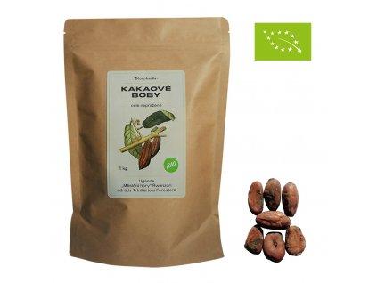 cokobanka kakaove boby uganda 1kg kolaz cokobanka cz 768