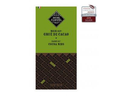 michel cluizel cokolada noir grue cokobanka cz 768