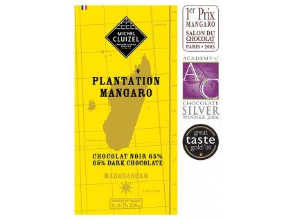 michel cluizel cokolada mangaro 65.cokobanka.cz