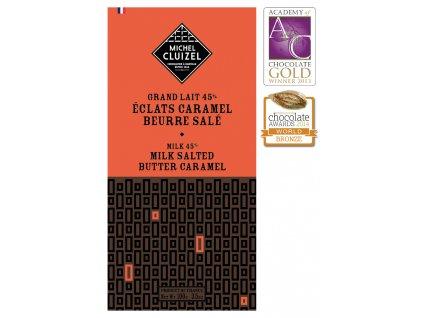 michel cluizel cokolada lait caramel sale.cokobanka.cz