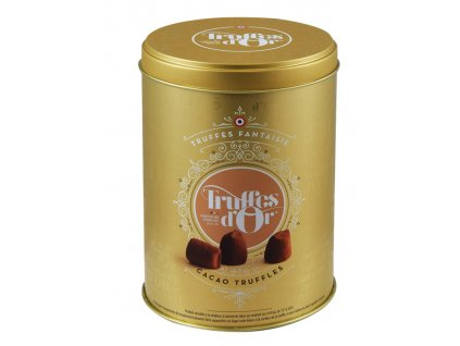 mathez truffles plechovka zlata d'or cokobanka cz 768