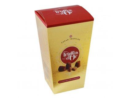 mathez truffles dor 250g slany karamel cokobanka cz 768