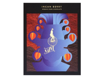 incan berry 1000