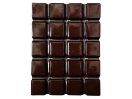 Obří 100% čokoláda Bonnat 1 kg