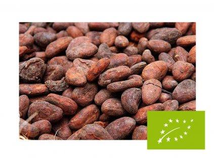 kakaove boby bio 700