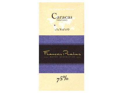 AKCE! Čokoláda Francois Pralus Caracas 75%