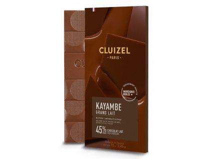 michel cluizel cokolada kayambe lait 45 cokobanka 768
