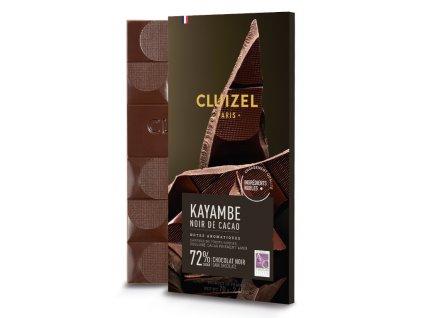 michel cluizel cokolada kayambe noir 72 cokobanka 768