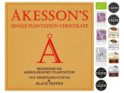 akesson-cokolada-madagaskar-75-bio-cerny-pepr-cokobanka-cz