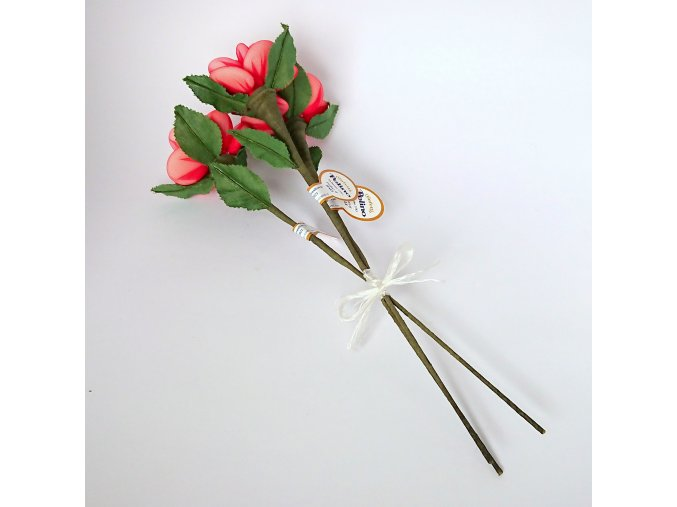 Vázání do kytice