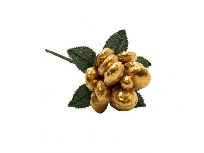 Zlatá růže