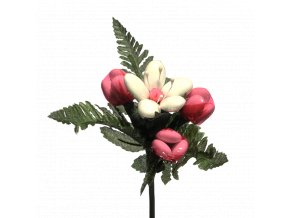 10093 Bouquet Tulipani kopie