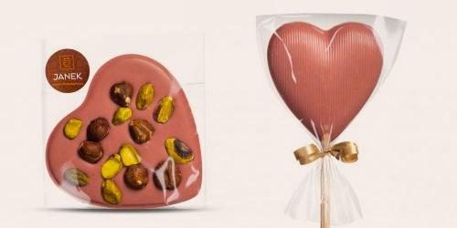 Co je ruby čokoláda?