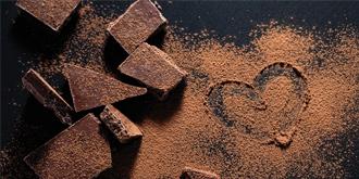 Proč je čokoláda lepší než první pusa?