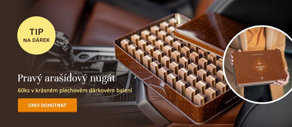 Slider - nugát plech [Desktop]