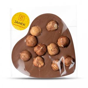Čokoládové speciality