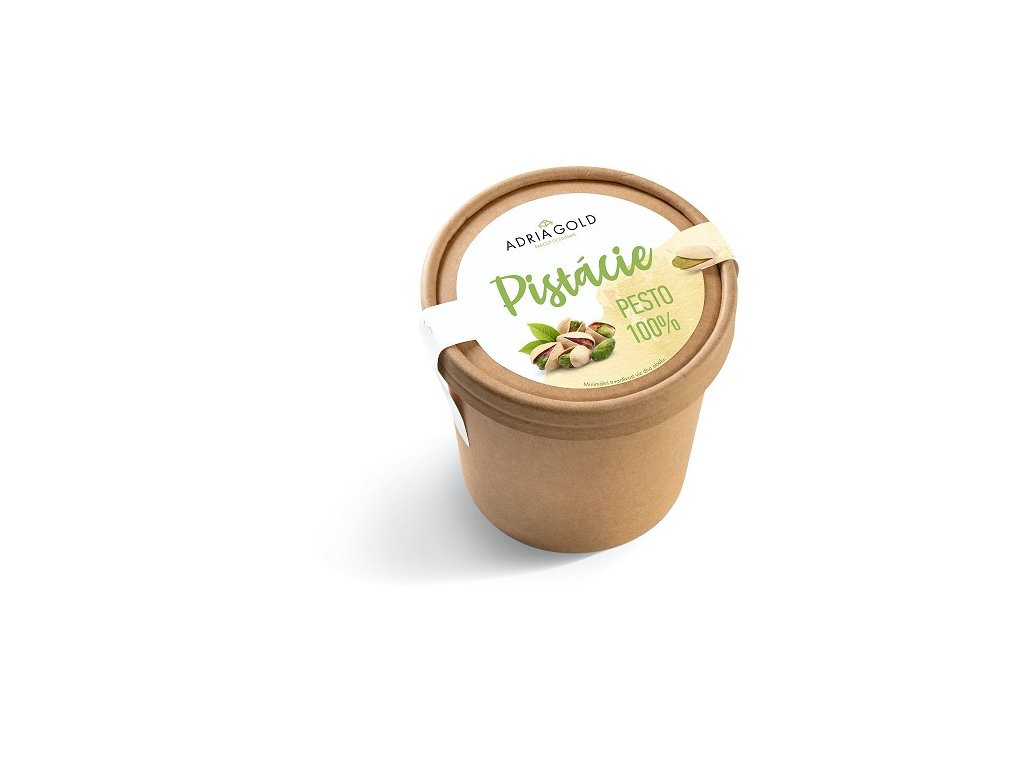 pistacie pesto adriagold cokoladovna janek spoluprace