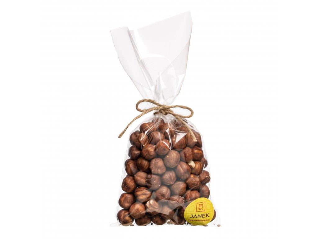 liskove orechy neloupane cokoladovna janek