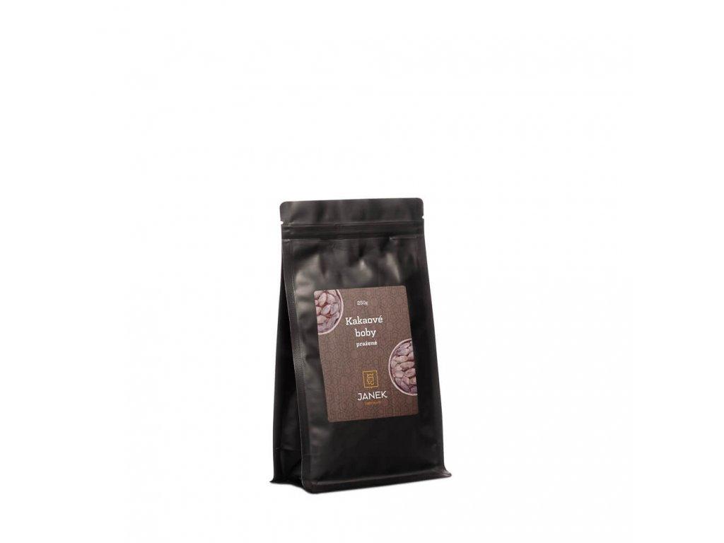 kakaove boby criollo prazene 250g cokoladovna janek.jpg