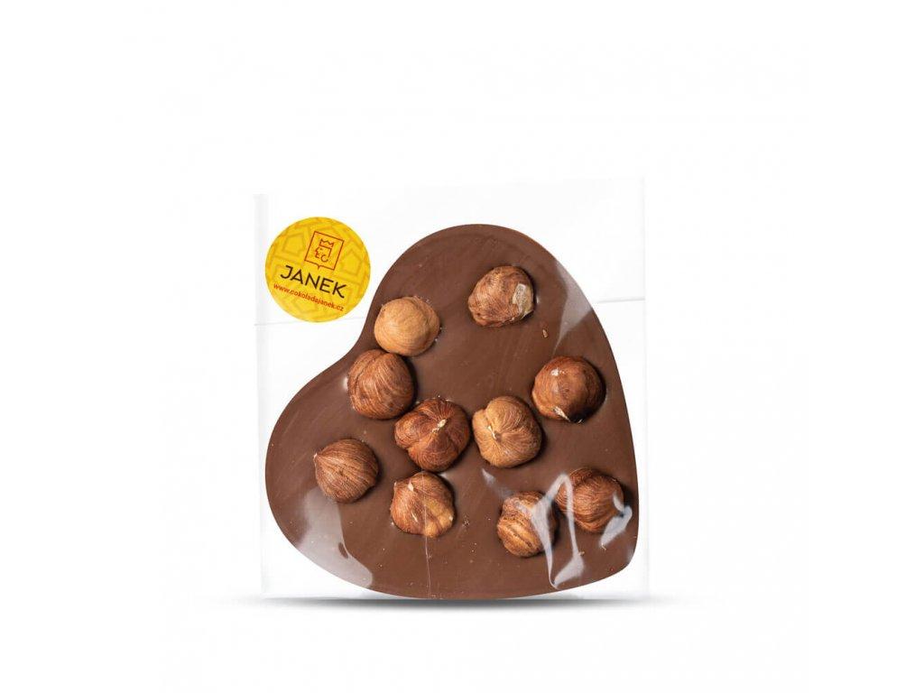 mlecne cokoladove srdce liskovy orech cokoladovna janek.jpg