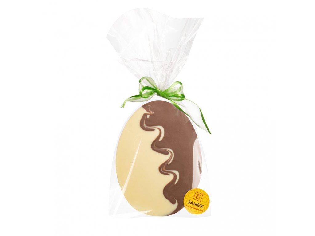 velikonocni vajicko cokoladove cokolada cokoladovna janek