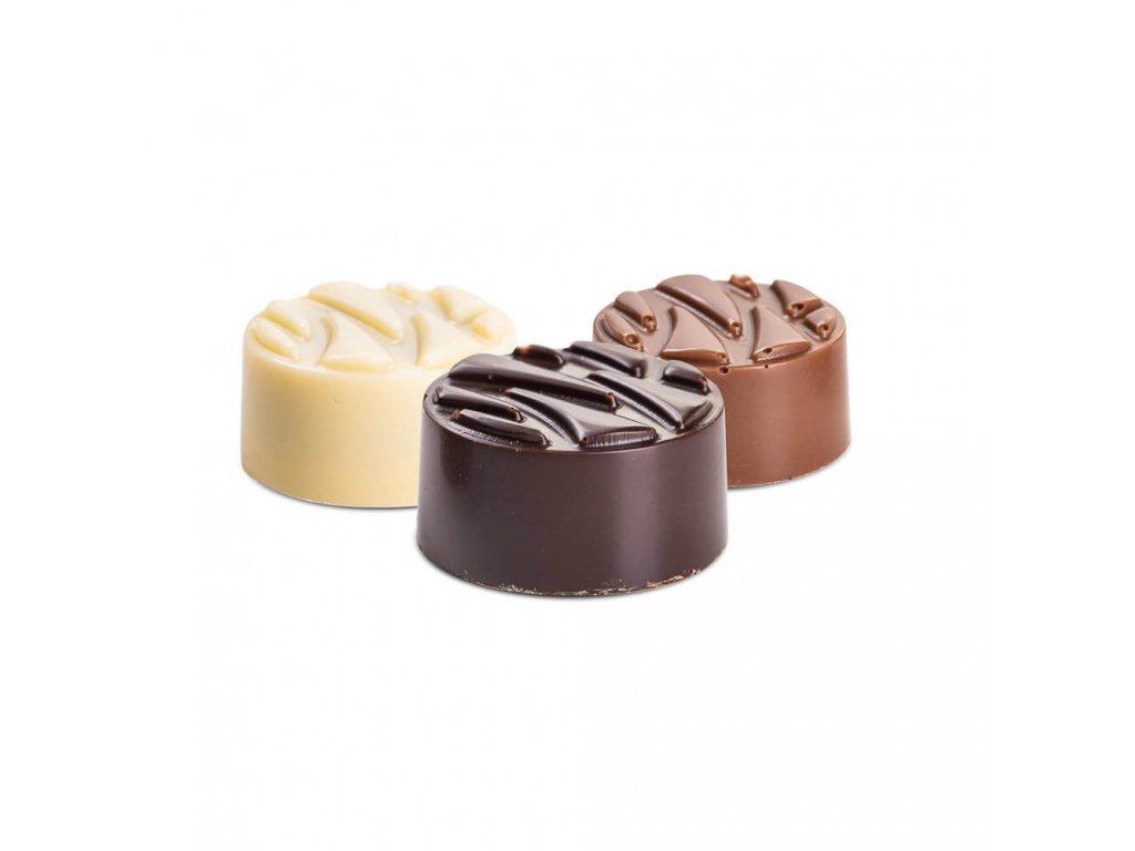 kastan pralinka cokolada cokoladovna janek