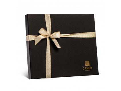 luxusni krabicka 80ks pralinek cokoladovna janek