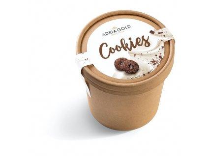 cookies zmrzlina adriagold cokoladovna janek spoluprace