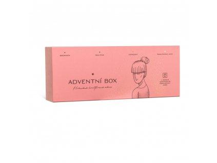 adventni box luxusni limitovane edice cokolada beromantik peauethik coffeespot