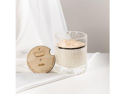 beromantik sojova svicka rucni prace plneno na morave sklarna hruska cokoladovna janek