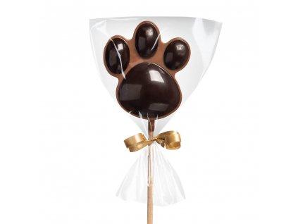 domaci cokoladove lizatko tlapka mlecne horke cokoladovna janek.jpg