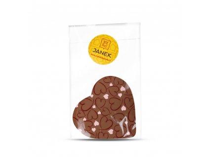 mlecne cokoladove srdicko valentynsky potisk cokoladovna janek.jpg