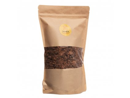 kakaove slupky drcene 500g cokoladovna janek.jpg