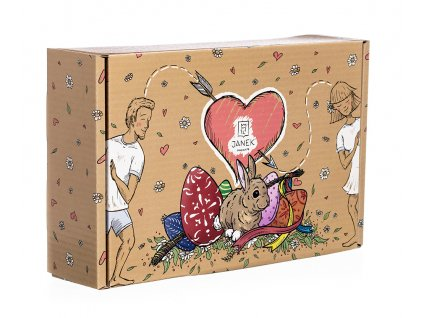 velikonocni box
