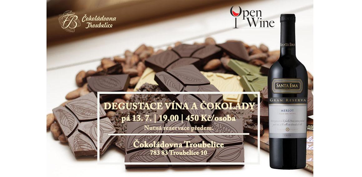 Degustace vína a čokolády 7_2018