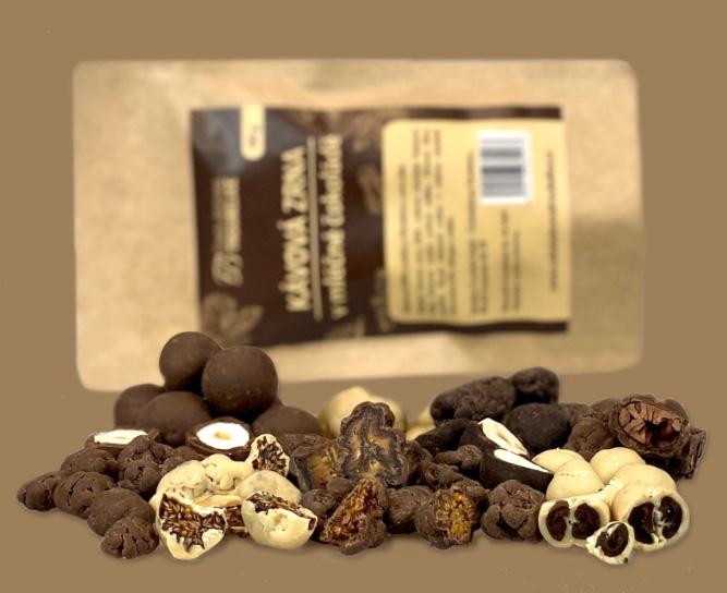 Obaleno v čokoládě