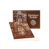 Velká čokoláda ORLOJ OLOMOUC, 120g