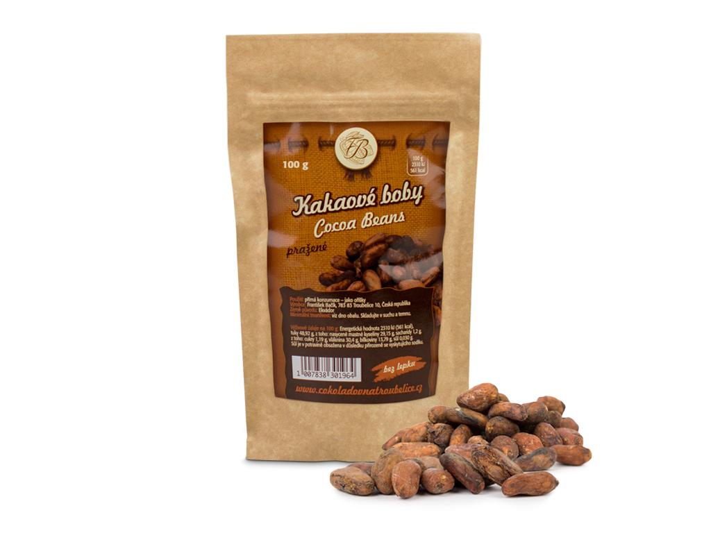 kakaove boby prazene 100g II 1024x768