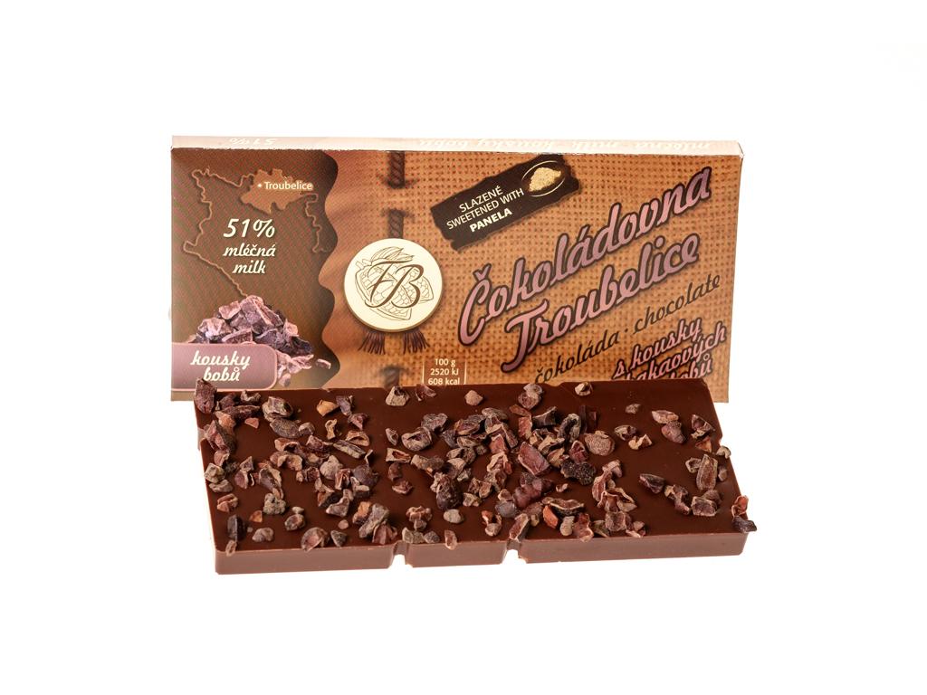Cokoladovna 5
