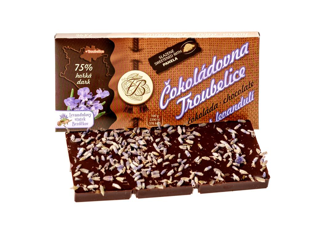Cokoladovna 2