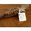 Sušený banán natural, kornout 250g