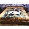 Deka španělská PANDA 2003 - rozměr 200 x 240 cm