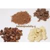 Kakaová hmota - pytel